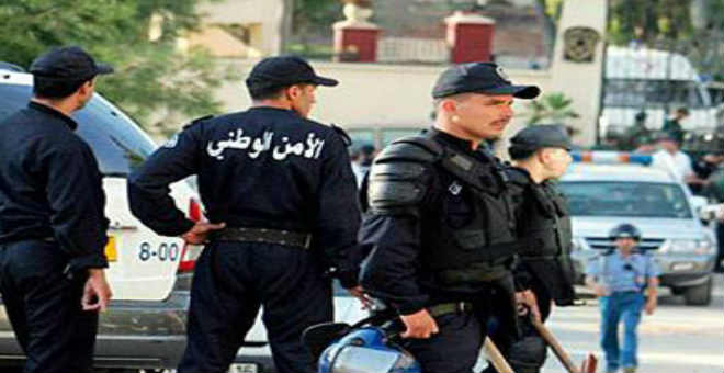 اعتقال مجرم دولي بالفنيدق تم اختطافه بعد تفكيك عصابة إرهابية