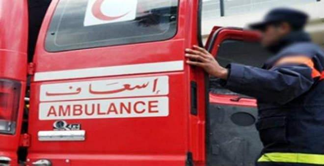 سائحة فرنسية تقتل أربعينيا في مراكش بطريقة بشعة