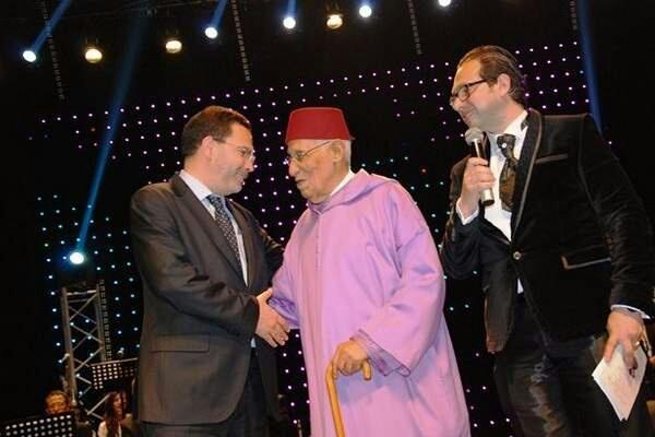 الملك محمد السادس: الكوكبي كان موهوبا وملحنا مبدعا مرهف الحس