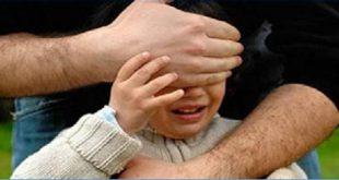 جرائم اغتصاب الأطفال