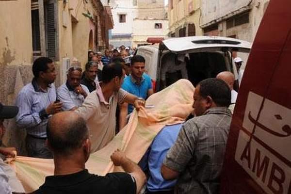 إنتحار مقدم شرطة بحبل في منزله بسيدي سليمان