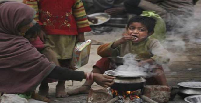 هذه هي رتبة المغرب الجديدة في مؤشر المجاعة العالمي!!