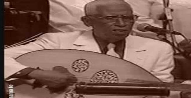 رحيل العربي الكواكبي ملحن أغنية