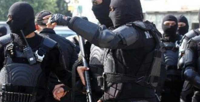 المتطرف الموقوف في تيفلت كان يهيء لعملية انتحارية  بحزام ناسف