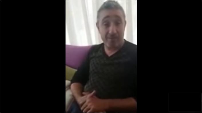 أول خروج إعلامي للفنان سعيد الصنهاجي حول فضيحة الفيديو المسرب