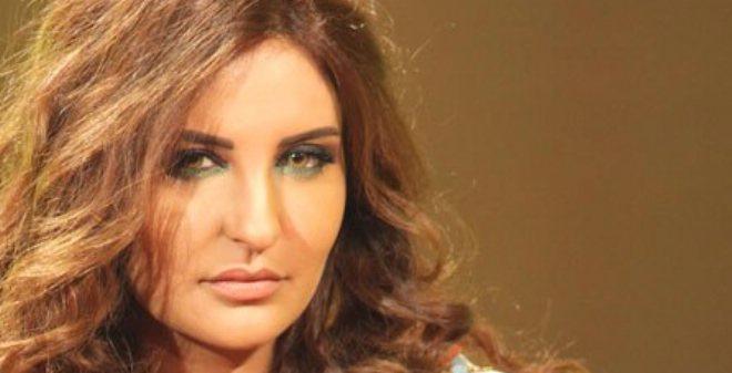 المغربية شذى حسون تطلق كليب أغنيتها الجديدة «يخبل»