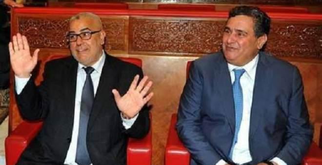 عزيز أخنوش في جولة حزبية عبر المغرب..  ومحمد يتيم يتحدث عن