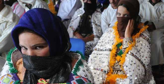 شبح الموت يهددهن .. من يضع حدا لمعاناة النساء الحوامل في إيملشيل ؟