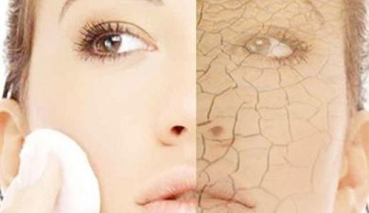 نصائح بسيطة تخلصك من جفاف بشرتك في فصل الشتاء