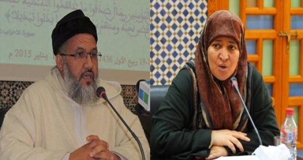 أخيرا.. القضاء يقول كلمته في ملف ''الكوبل'' النجار وبنحماد