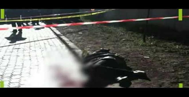 شابة تقتل صديقتها في حي الخير بسطات بواسطة سكين جزارة