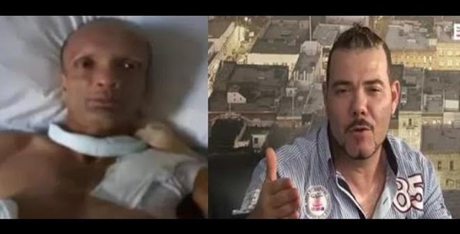 عادل الميلودي يوجه كلاما جارحا في حق الممثل المغربي جواد السايح رغم مرضه