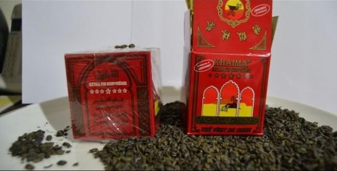 بالفيديو. احذروا الشاي المُهرب من الجزائر ممزوج بفَضَلات الفئران