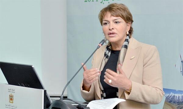 الحيطي من ''كوب22'': المرأة ضحية تغيرات المناخ الأولى لكنها مبادرة