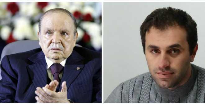 الجزائر: الصحفي عبدو سمار يهاجم