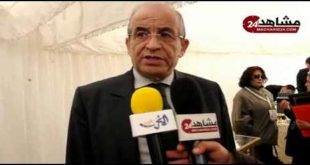 عز الدين بلماحي يقدم مزايا الملتقى الوطني للإبداع المنظم بمركز الإصلاح والتهذيب