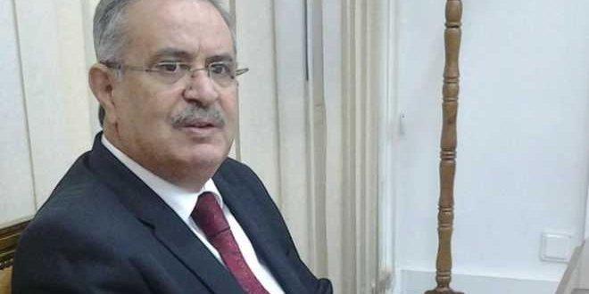 إقالة وزير الشؤون الدينية في تونس
