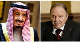 تغير الموقف الجزائري من السعودية
