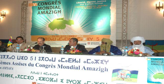 الجزائر: الكونغرس العالمي الأمازيغي يراسل بان كي مون بشأن المعتقلين المزابيين