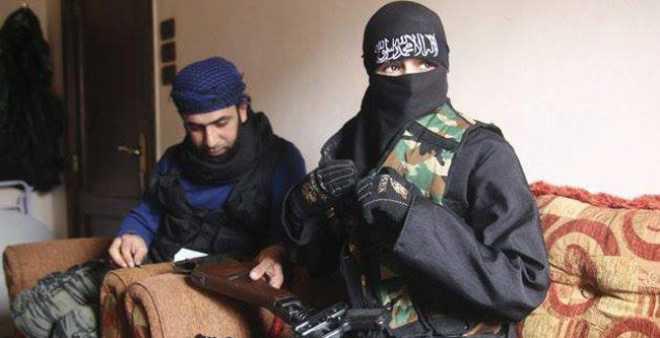 داعش يوظف الانستغرام لاقناع الجزائريات بجهاد النكاح ولعب الأطفال لأغراض خطيرة!