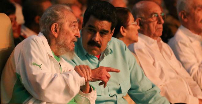 وفاة فيديل كاسترو..الجزائر تعلن الحداد 8 أيام