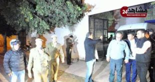 محاولة فرار جماعية لنزيلات بإصلاحية الدار البيضاء
