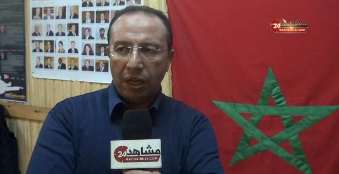 رئيس الجامعة الملكية المغربية للتكواندو يشيد بنتائج الأبطال المغاربة