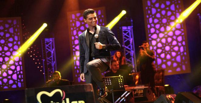 محمد عساف يتمنى للمغاربة عيد استقلال مجيد