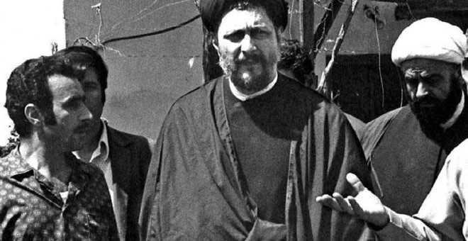 قذاف الدم يبرئ القذافي من المسؤولية عن اختفاء موسى الصدر