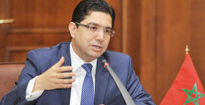 السياسة المغربية في إفريقيا كما شرحها الوزير المنتدب ناصر بوريطة