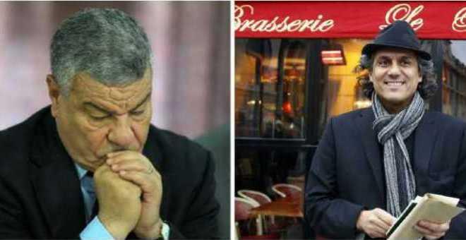 رجل الأعمال الجزائري رشيد نكاز يقرر متابعة عمار سعداني أمام العدالة