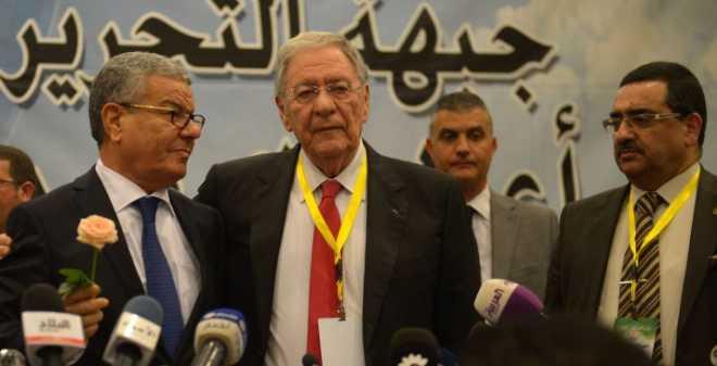 الجزائر: زعيم