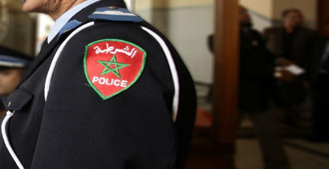 ملازم شرطة يوقف عن العمل و''يؤدب'' لهذه الأسباب