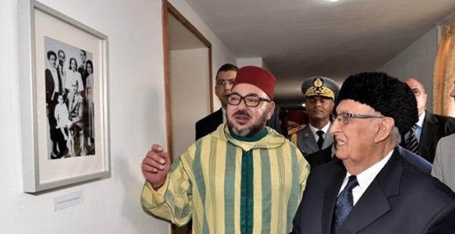 كاتبة بلجيكية: كيف التقى الماضي والحاضر في زيارة الملك لمدغشقر