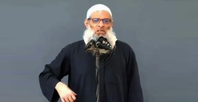 ليبيا: الشيخ المصري سعيد رسلان ينفي تحريضه على قتل الشيخ العمراني