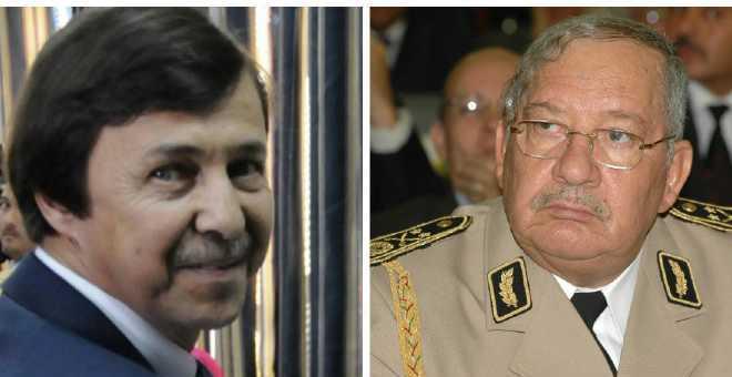 الجزائر: حديث عن صراع بين السعيد بوتفليقة وقايد صالح ؟