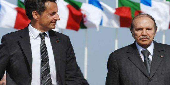 فشل نيكولا ساركوزي
