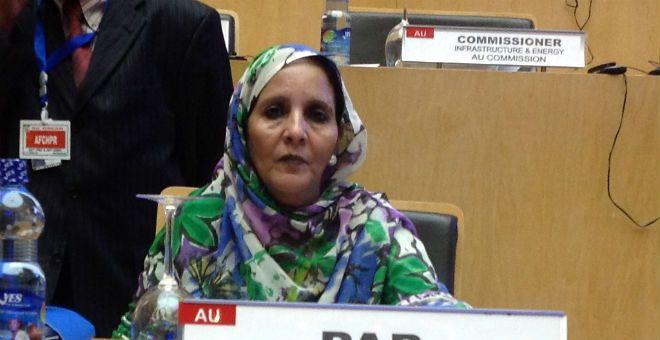 المغرب يطرد ناشطة انفصالية من مؤتمر