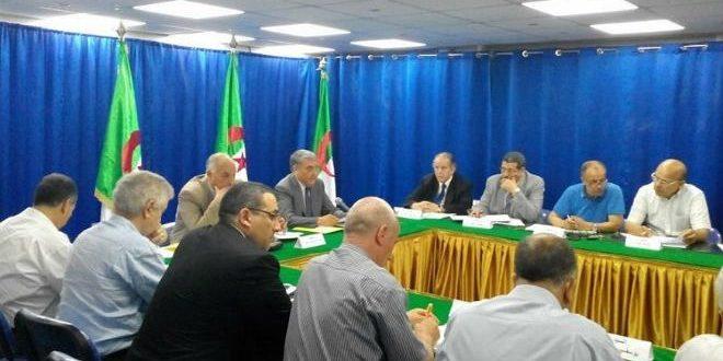 الاحتياطي النقدي الجزائري