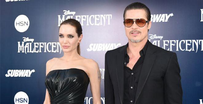 براد بيت يكشف أخيرا عن السبب الحقيقي لانفصاله عن أنجلينا جولي !!