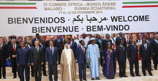 المغرب يشكر الدول المنسحبة من قمة ''مالابو''.. وهذا رده على الكويت