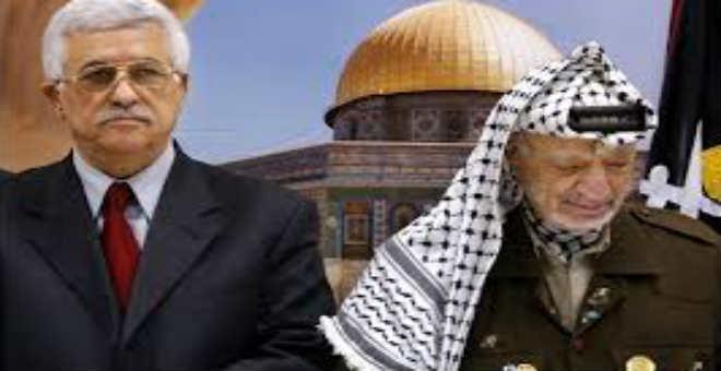 أبو مازن في تصريح مثير: أعرف قاتل ياسر عرفات !!