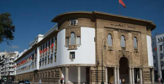 صندوق النقد الدولي: البنوك المغربية قادرة على التصدي للصدمات المالية الحادة