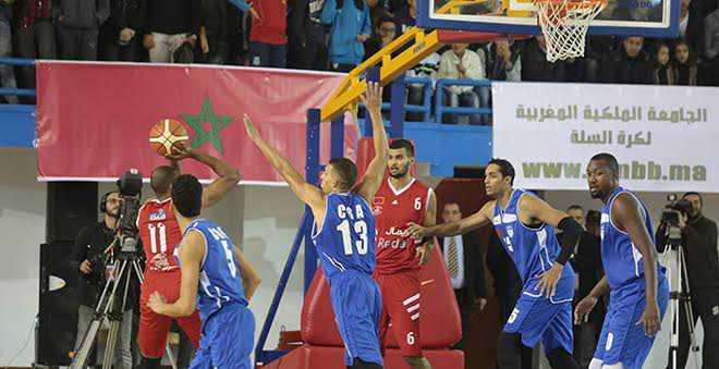 المحكمة الادارية تزكي قرار جامعة كرة السلة