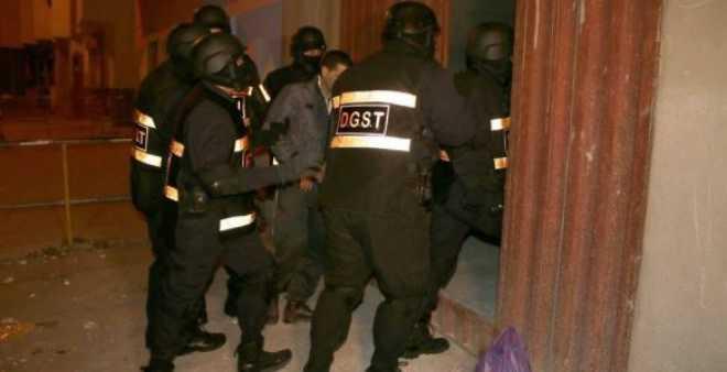 تفكيك خلية إرهابية خططت لاغتيال مسؤولين كبار وتفجير مواقع حساسة بالمغرب
