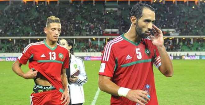 بعد زياش.. بنعطية يحسم مستقبله مع رونار