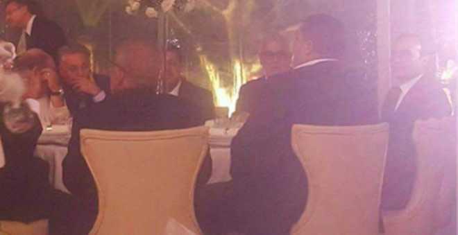 زفاف نجل لشكر يجمع شمل زعماء الأحزاب وبنكيران يتحاشى العماري!