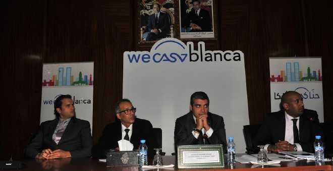 محمد الجواهري: نسعى إلى تحسين جاذبية الدار البيضاء وتعزيز قوتها الاقتصادية في العالم