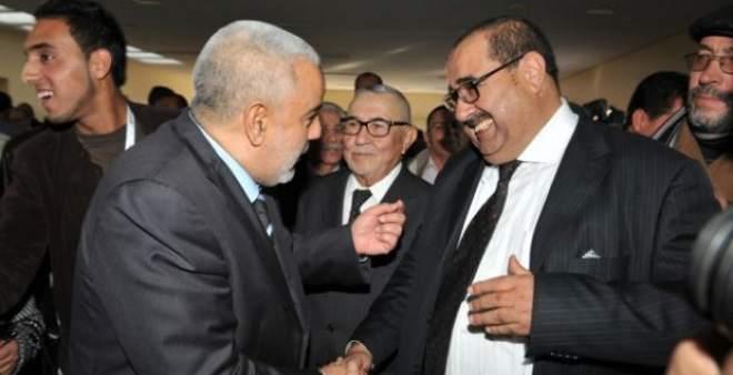 صحف الصباح: انفراج في مفاوضات تشكيل الحكومة بعد لقاء بنكيران مع لشكر