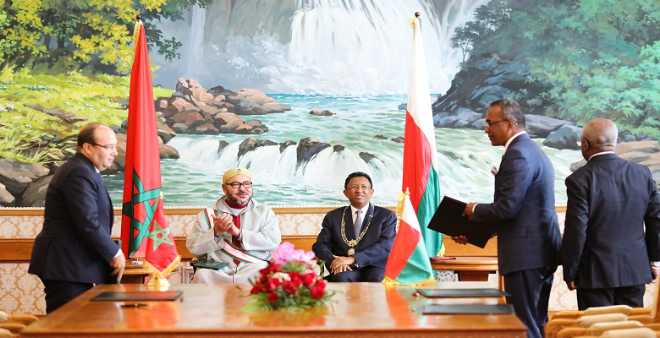 السفير المغربي السابق بمدغشقر متورط في اختلاس الأموال وخرق القواعد الدبلوماسية